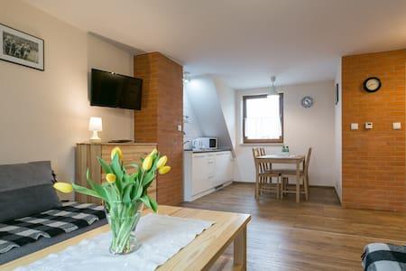 Apartament Maryna House dla 5 osób - Zakopane - Daire