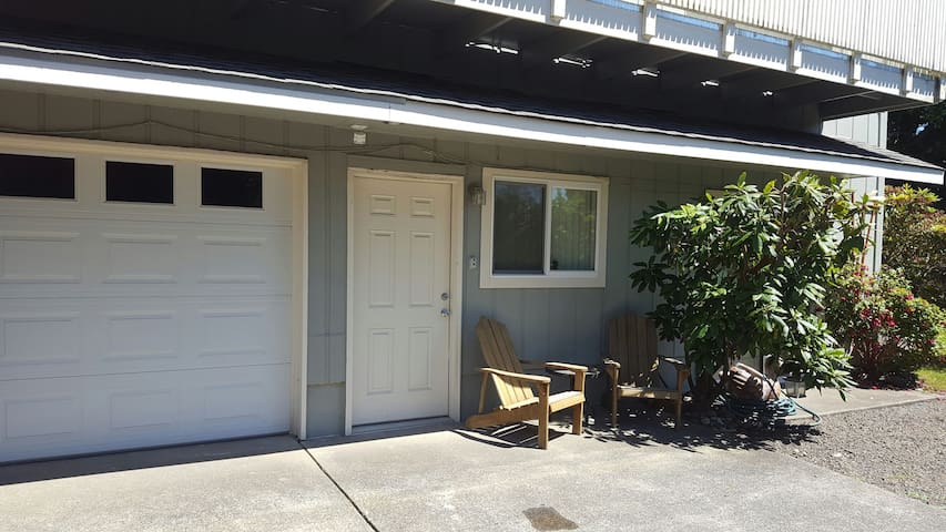 Marilyn Monroe getaway Charming Apt - Lincoln City - Byt