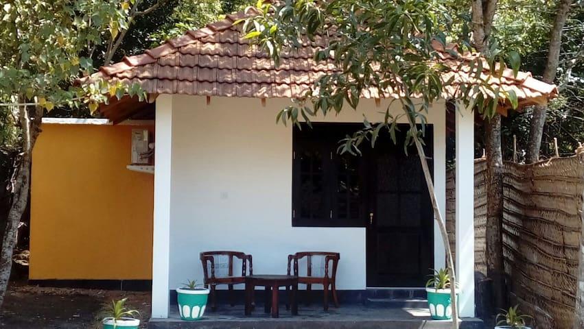 Eco Cabanas Marakolliya