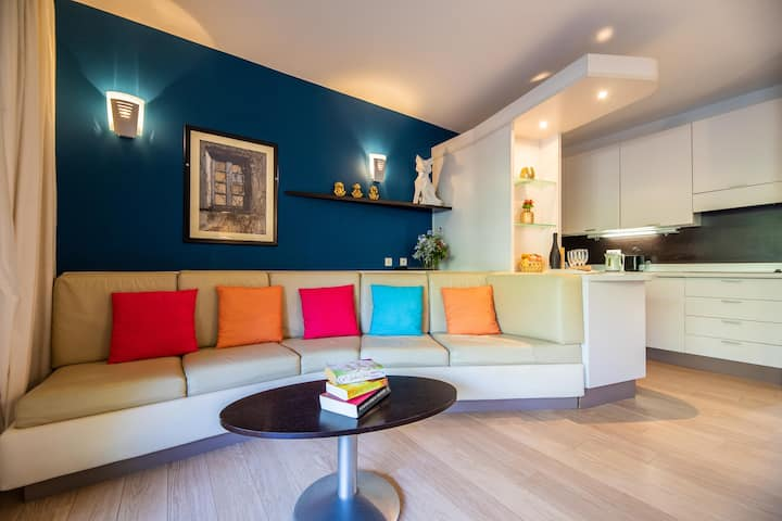Appartement Cala Sultana T3 n° 72 - Santa Giulia