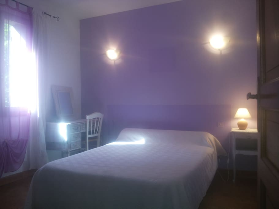 Bed and breakfast corsica chambres d 39 h tes louer for Chambre hotes corsica