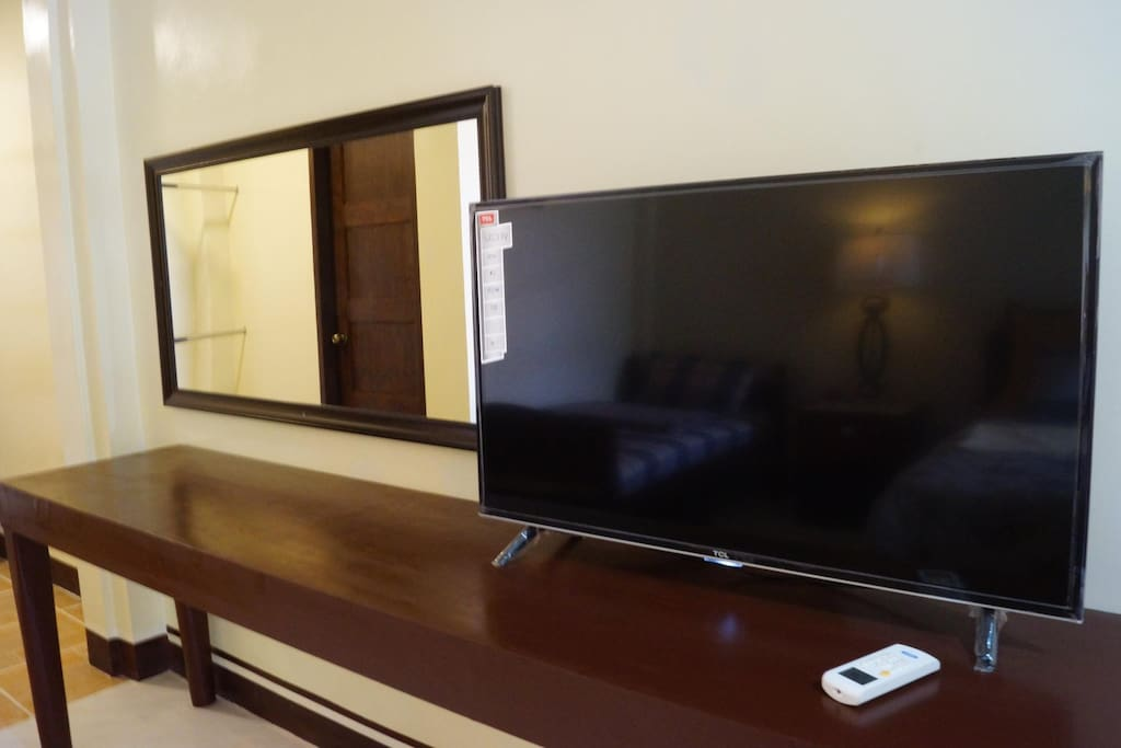 Cable LED Tv