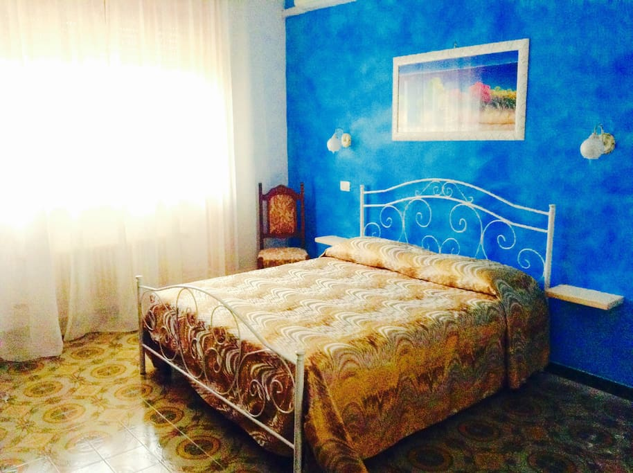 B b linda chambres d 39 h tes louer morciano puglia for Chambre d hote italie
