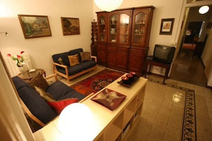 Tipical Central Flat  - Florence - Apartemen