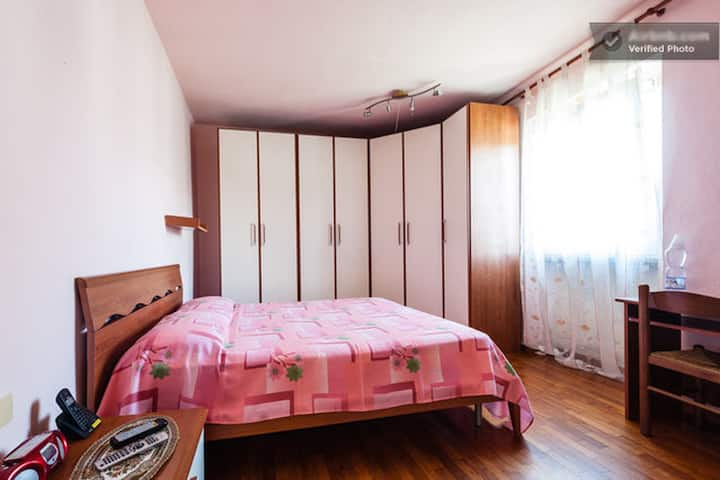 Holiday House Ospedale B&B - Double Room