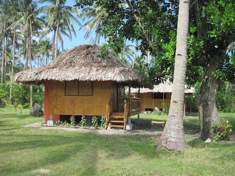"""Suki Beach Resort - Bamboo House """"A"""""""