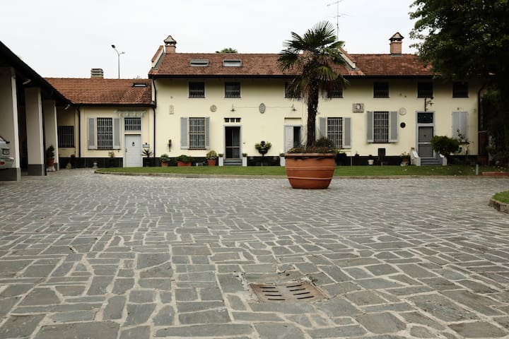 Da Giulia location - milano - Huis