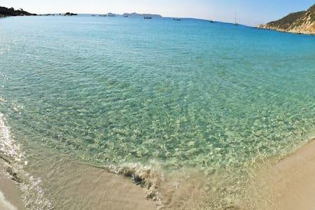 Splendida Villetta a 100 m dal mare - Cala Pira - Villa