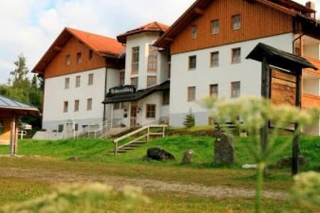 Ubytování Arberresidenz