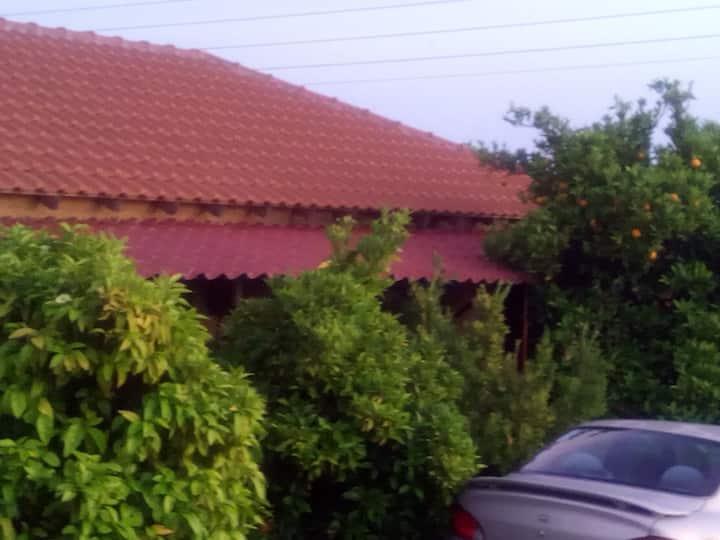 Maison des amis - 4 season guest house