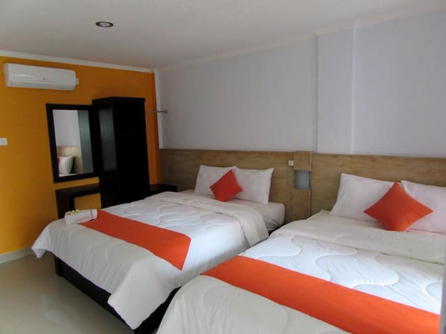Seruni Guest House - Mengwi - Apartment