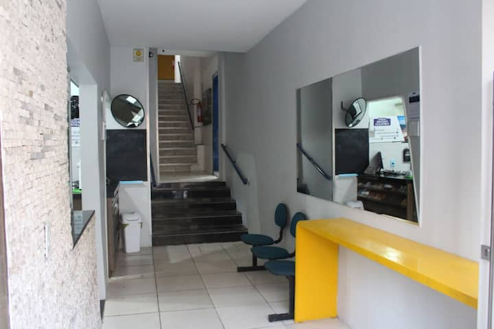 Suites - Pousada Centro