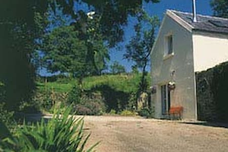 The Coach House, Ballinspittle - Kinsale - Rumah