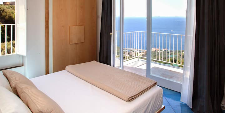 Mare - Double Superior Room with bed