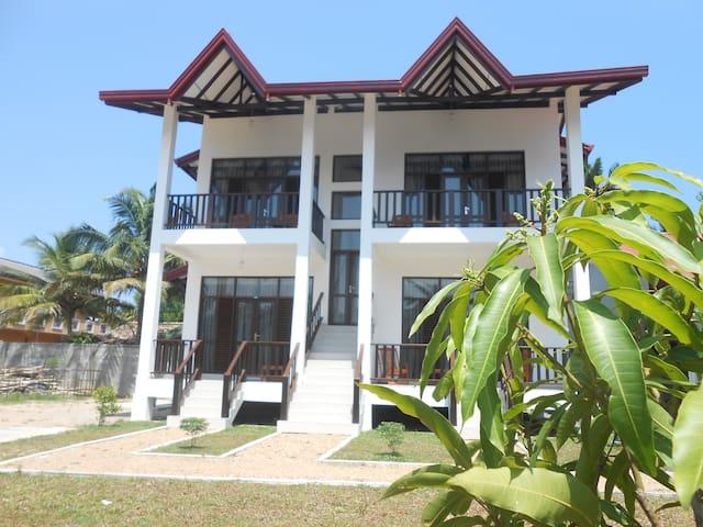 Kaminrich Cottage - Matara - Apartemen