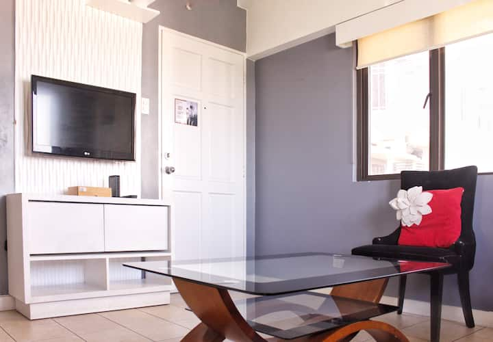 ★StayHere★ 3BR Comfy Home (minimum 1 month)