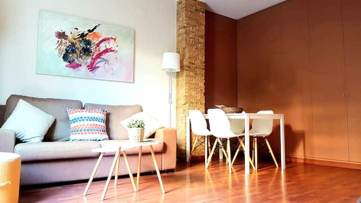 Apartamento Valencia Centro