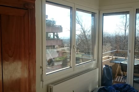 Les esserpys Romanel sur Lausanne - Apartmen