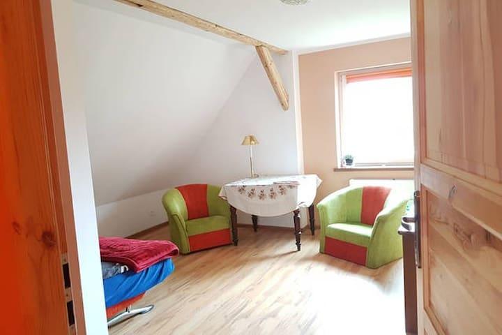 UDany Wypoczynek - Wojanów - Apartemen