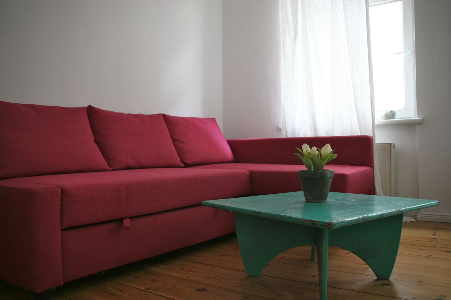 Ruhiges CityApartment in PrenzlBerg - Apartments for Rent in Berlin ...