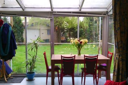 Mignon petit studio - Eybens - House