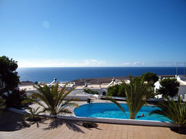 Apartment 24 auf Fuerteventura  - Betancuria - Appartement