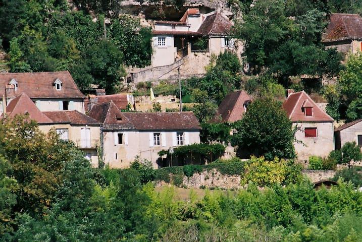 Maison de caractère - La Roque-Gageac - House