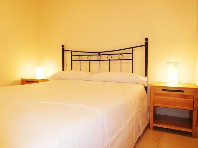 Gran apartamento centro Lleida - HUTL-001124 - Lleida - Apartmen