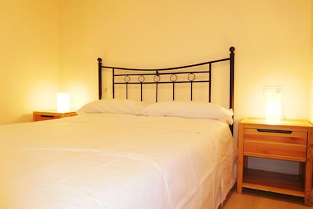 Gran apartamento centro Lleida - HUTL-001124