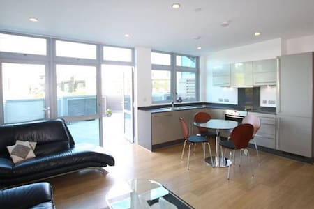 Charming Apartment in Central London-Zone 2 - Apartemen
