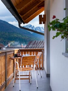 Apartment in a charming village closest to Planica - Rateče - Daire