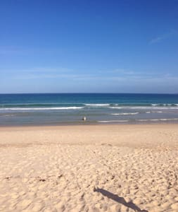 Retreat close to beach and town - Merimbula - Hus