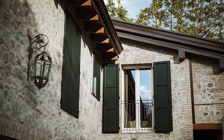 Natura e relax al Parco di Montebello: Enrico IV