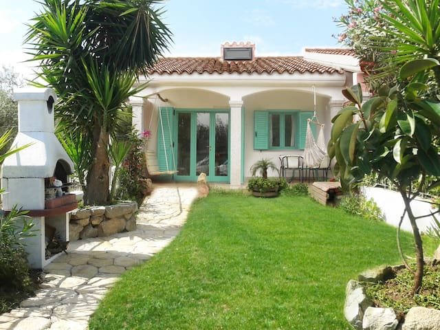 Beautiful House near sea - la caletta - Talo