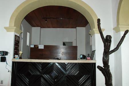 Pousada do Convento do Carmo - Cachoeira