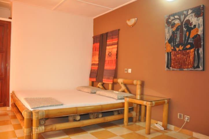 Séjour de Rêve_ Calavi_ Cotonou - Abomey Calavi