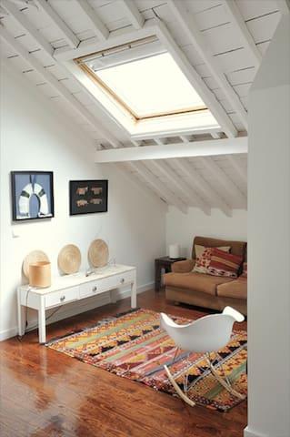 Your home in Bairro Alto