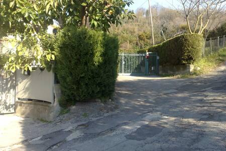 Posto letto in villetta a Salerno - Salerno