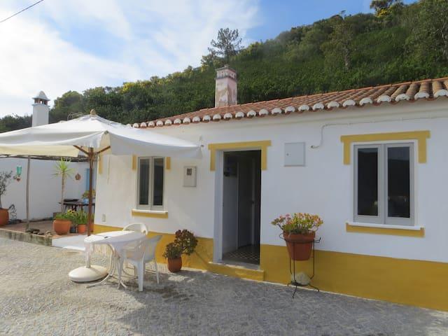 Casa Anita - Bordeira - House