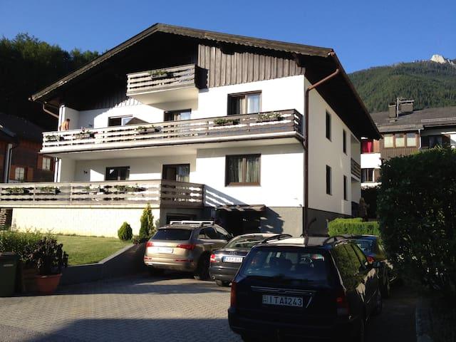 Harmony House - Sankt Wolfgang im Salzkammergut - Leilighet