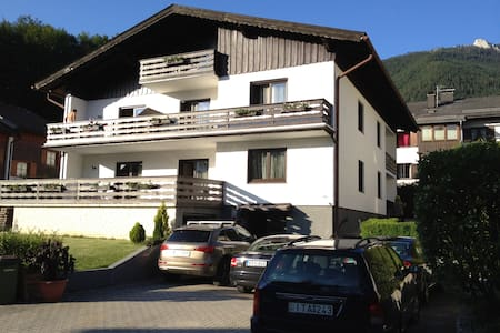 Harmony House - Sankt Wolfgang im Salzkammergut
