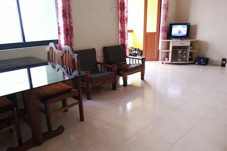 Cozy Rooms with Kitchen - Panjim