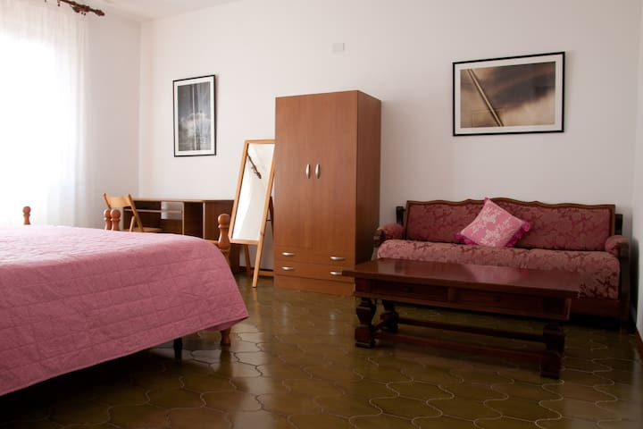 Domu Arega B&B - Siliqua - Bed & Breakfast