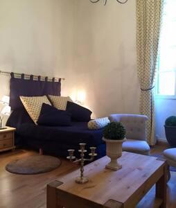 studio loft Iris 3 personnes   - Villeneuve-lès-Avignon