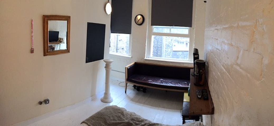 Double Room - Central London  £50 - Londra - Daire