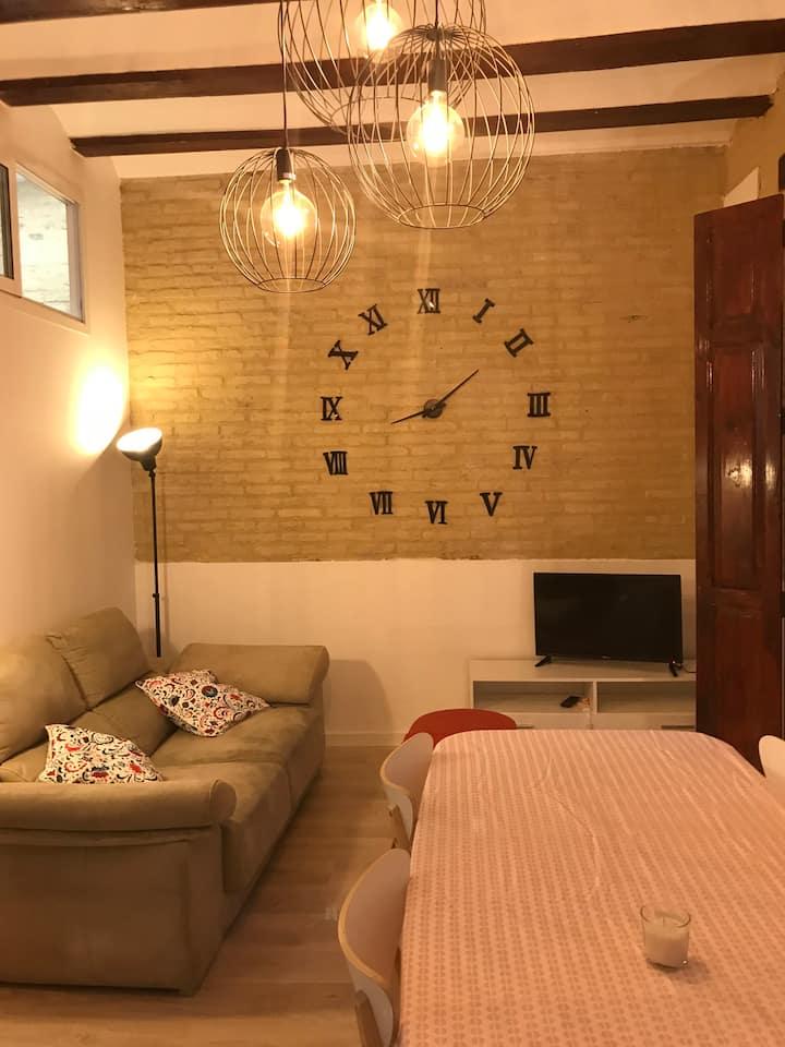 Super stay at Ruzafa!!!