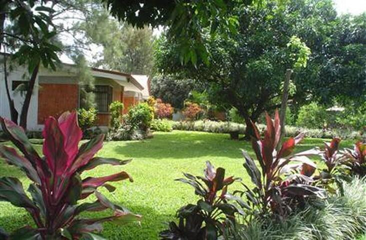 Hotel Villas Colibri - Alajuela - Bed & Breakfast