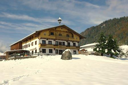 Willkommen zu hause! Mountain Beach - Kirchdorf in Tirol - Bed & Breakfast