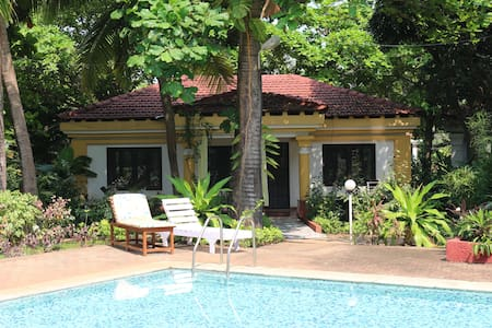 Villa Shanti by the pool - Cavelossim