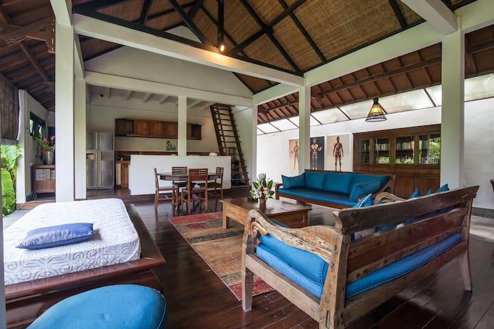 Charming house in the south Bali - Kuta - Villa